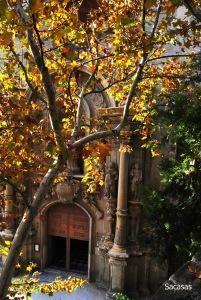 Iglesia S. Ignacio