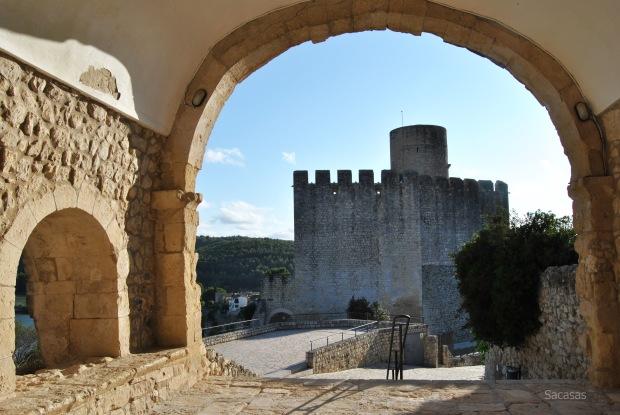 Castellet. Catalunya.